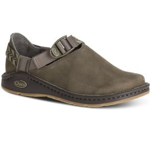 Chaco Pedshed Wore1X Shoe Loafer Hiking $150